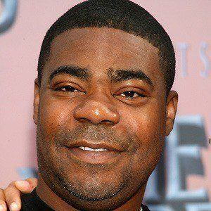 Tracy Morgan 3 of 10