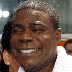 Tracy Morgan 5 of 10