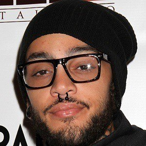 Travie McCoy 5 of 9