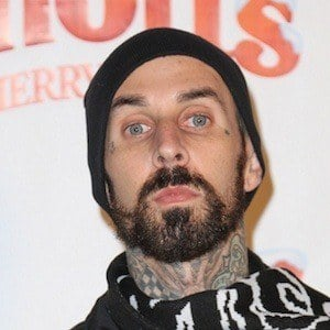 Travis Barker 8 of 10