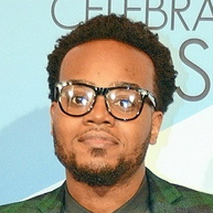 Travis Greene 2 of 2