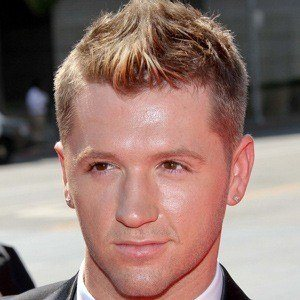 Travis Wall 2 of 7