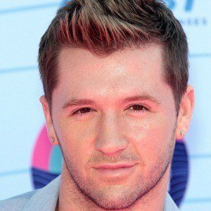 Travis Wall 3 of 7