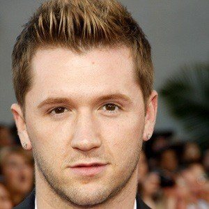 Travis Wall 4 of 7