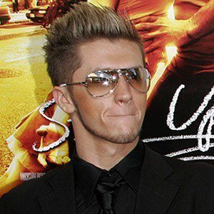 Travis Wall 5 of 7