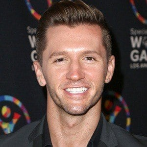 Travis Wall 6 of 7