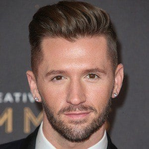 Travis Wall 7 of 7