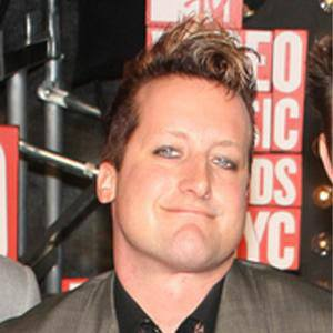 Tre Cool 6 of 10