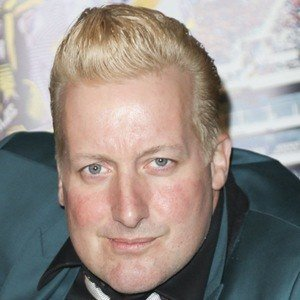 Tre Cool 7 of 10