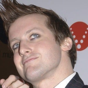 Tre Cool 8 of 10