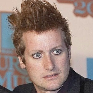 Tre Cool 9 of 10