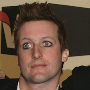Tre Cool 10 of 10