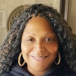 Trina Braxton Headshot 7 of 10
