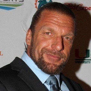Triple H 3 of 10
