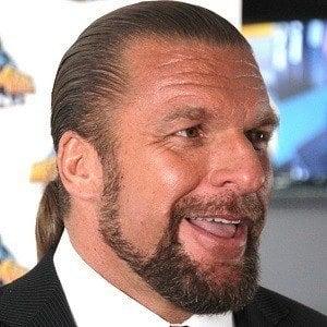 Triple H 4 of 10