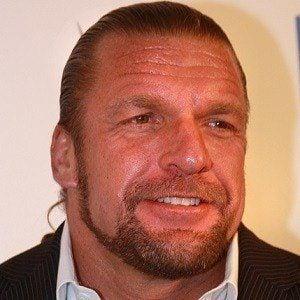 Triple H 5 of 10