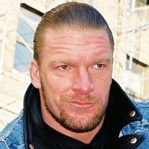 Triple H 10 of 10
