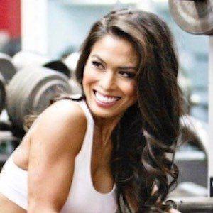 Trisha Enriquez 2 of 10
