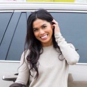 Trisha Enriquez 9 of 10
