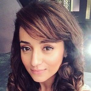 Trisha Krishnan 3 of 6