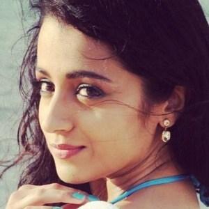 Trisha Krishnan - Bio, Facts, Family | Famous Birthdays