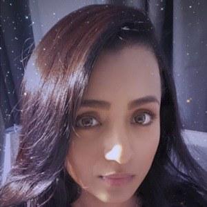 Trisha Krishnan Headshot 8 of 10