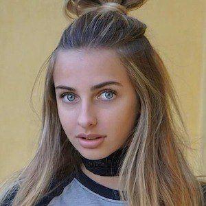 Trista Peszko 8 of 10