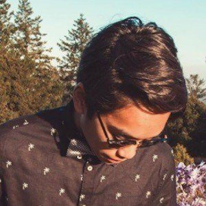 Tristan Rubiano Headshot 7 of 8