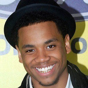 Tristan Wilds 3 of 10