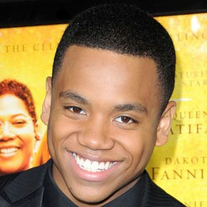 Tristan Wilds 9 of 10