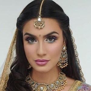 Tristin Dhaliwal 3 of 6