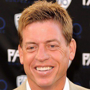Troy Aikman 3 of 6