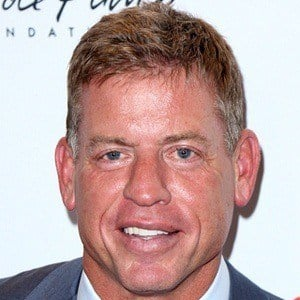 Troy Aikman 6 of 6