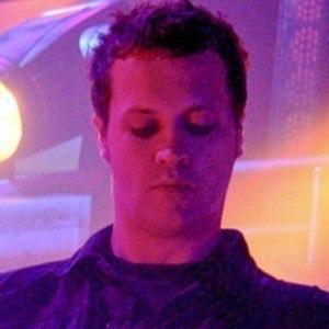 Troy McLawhorn 4 of 5