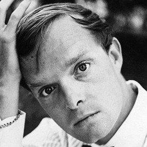 Truman Capote 3 of 4