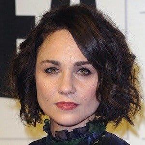 Tuppence Middleton 2 of 7