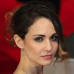 Tuppence Middleton 4 of 7