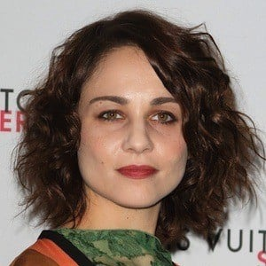 Tuppence Middleton 6 of 7