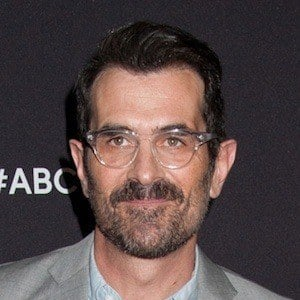 Ty Burrell 2 of 10