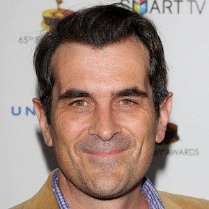 Ty Burrell 5 of 10
