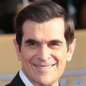 Ty Burrell 6 of 10