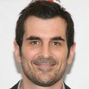 Ty Burrell 8 of 10