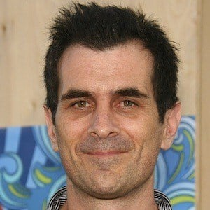 Ty Burrell 9 of 10