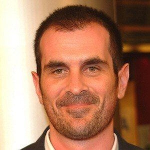 Ty Burrell 10 of 10