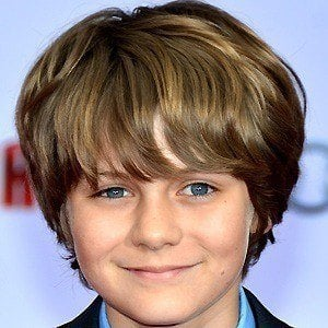 Ty Simpkins 2 of 10