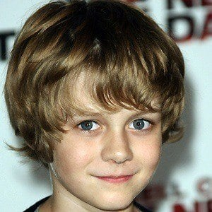 Ty Simpkins 3 of 10