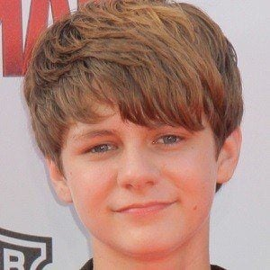 Ty Simpkins 4 of 10