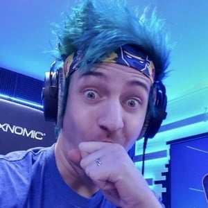 Tyler Blevins 8 of 9