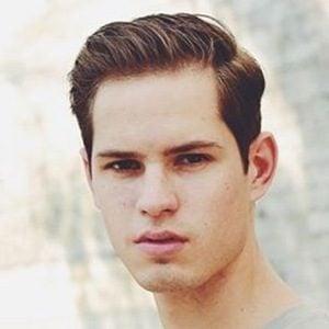 Tyler George 2 of 6