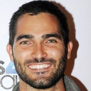 Tyler Hoechlin 2 of 10